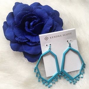 Kendra Scott Thomas Drop Earrings